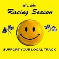 Racing season smileyb3