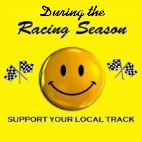 Racing season smileybb